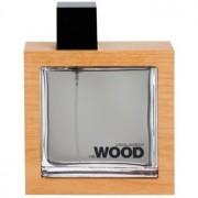 Dsquared2 He Wood тоалетна вода за мъже 100 мл.