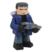 Diamond Select Toys DC Vinimates the Flash TV Series: Captain Cold Vinyl Figure