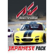 Assetto corsa - Japanese Pack (DLC)