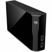 SEAGATE HDD External Backup Plus Hub (3.5'/10TB/USB 3.0)