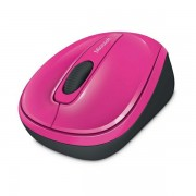 Bežični miš Wireless Mobile Mouse 3500, pink