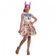 Детски карнавален костюм Енчантималс Брий Бъни, 2 налични размера, Rubies ENCHANTIMALS Bree Bunny, 641213