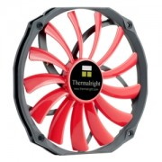 Ventilator 140 mm Thermalright TY-14013R PWM Slim