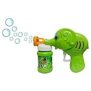 Bubble Gun For Kids