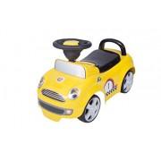 EZ' Playmates Baby Ride ON Cooper CAR Yellow