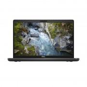 """Precision 3541 Noir Station de travail mobile 39,6 cm (15.6"""") 1920 x 1080 pixels 9th gen Intel® Core™ i7 i7-9850H 16 Go DDR4-SDR"""