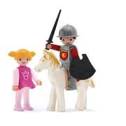 Igracek Trio - Hercegnő, lovag és fehér ló