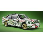 BMW E30 DTM TicTac