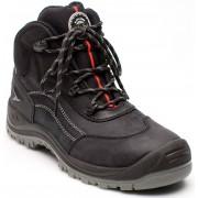 Blaklader Blåkläder 23150000 Veiligheidsschoenen Hoge Werkschoenen S3 - Zwart - Size: 47