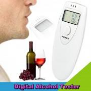 Merač nivoa alkohola u krvi