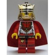 Lego Kingdoms - Lion King Lego Castle/Kingdoms Minifigure
