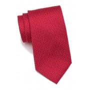 Nautica Tjorn Dot Tie RED