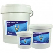 Diaclor 60% 25kg Diasa (hlor za dezinfekciju bazena) 6070746