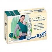 Amazonas Nosiljka marama - CarryBaby Petrol
