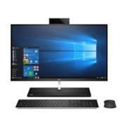 "HP EliteOne 1000 G2 All-in-One Computer - Core i5 i5-8500T - 8 GB RAM - 256 GB SSD - 68.6 cm (27"") 3840 x 2160 - Desktop"