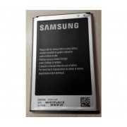 SAMSUNG Batteria Samsung B800be Originale In Bulk Per Note 3 Da 3200mah