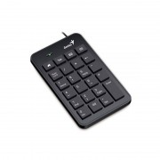 Numeric pad, Genius NUMPAD i120, USB, black (31300727100)