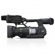 JVC JY-HM360E Câmara de Vídeo Profissional 18.9MP Full HD