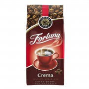 Fortuna cafea boabe 1kg (rosu)