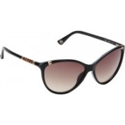 Michael Kors Cat-eye Sunglasses(Grey)