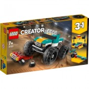 Camion gigant 31101 LEGO Creator