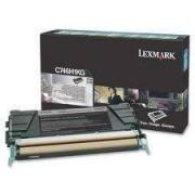 Lexmark C746H1KG toner negro