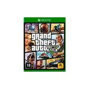 Game Grand Theft Auto V - Xbox One