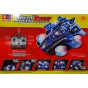 RC Távirányítós autó Speed Drift 6ch 40MHz - No.999G-35C