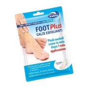 Planet pharma FOOT PLUS CALZE ESFOLIANTI