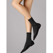 Calzino nero Velvet socks Wolford