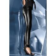 Vanessa legging fekete 4
