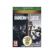 Rainbow Six Siege GOLD Xbox One