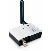 Print Server Wireless TP-LINK TL-WPS510U - un port USB 2.0