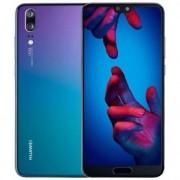 "Smartphone, Huawei P20, Dual SIM, 5.8"", Arm Octa (2.36G), 4GB RAM, 64GB Storage, Android, Twilight (6901443250998)"