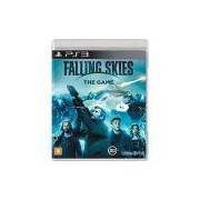 Game - Falling Skies: The Game - PS3