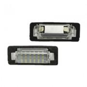 Lampa LED numar 7209 compatibila MERCEDES AutoCars