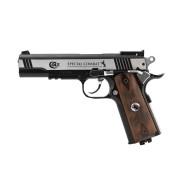 Pistolet Wiatrówka UMAREX COLT Special Combat Classic