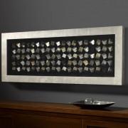 Basorelief decorativ Cubic