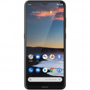 "Telefon mobil Nokia 5.3 Dual SIM, 6.55"", RAM 4GB, Stocare 64GB, Charcoal"