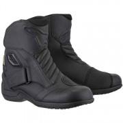 Alpinestars Stivali Moto New Land Gore-Tex Black Cod 2332013
