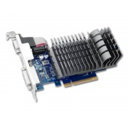 - T. Graf. 2 Gb. DDR3 LP Tarjeta Gráfica 2 Gb. DDR3 PCI-Express Low Profile