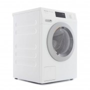 Miele WDD030 EcoPlus Comfort White Washing Machine