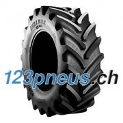 BKT Agrimax RT657 ( 600/65 R30 158A8 TL Double marquage 155B )