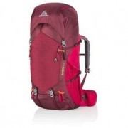 Gregory Damenrucksack Gregory Amber 60, Chili Pepper Red