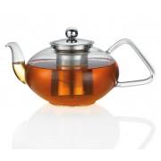 Küchenprofi Konvice na čaj TIBET od 0,4 L sklo/nerez - Küchenprofi Objem: 1,2 l