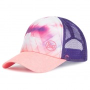 Шапка с козирка BUFF - Trucker Cap Ray 119536.561.10.00 Rose/Pink