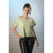 Bluza femei casual LILY GREEN