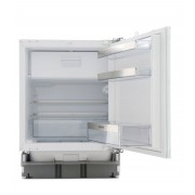 Siemens KU15LA60GB Built Under Fridge with Ice Box - White