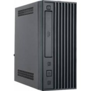 Carcasa Chieftec BT-02B-U3 250W Black ITX Mini Tower