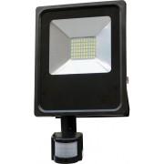 Mitea Lighting Reflektor SMD LED 6500K crni (M4033 RLS 30W)